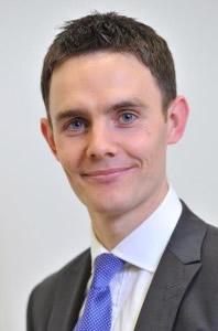 Barry O'Dwyer